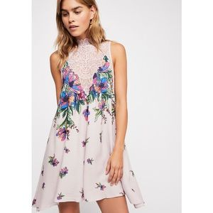 ✨ Free People Marsha Lace Slipdress ✨
